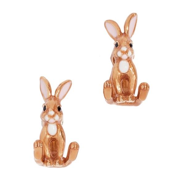 kate spade Jewelry - KATE SPADE • Desert Muse Ear Jackets Earrings